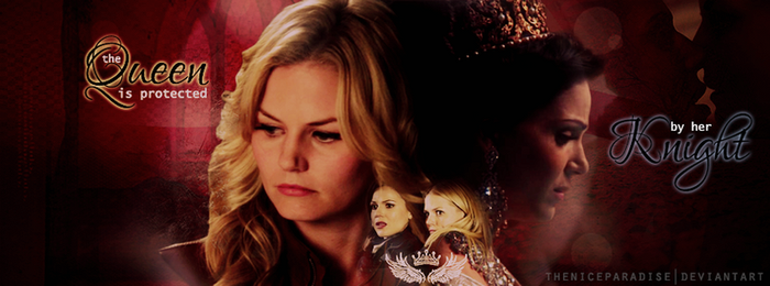 Swanqueen | TL by lillullabyblue