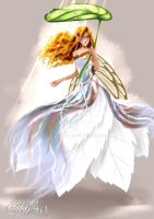 Fairy by LilyT-Art