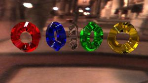 Mobius color rings 1 by BigTippi