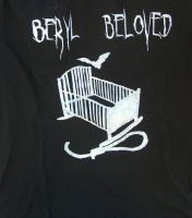 Beryl Beloved shirt by modastrid