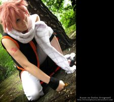 Natsu Dragneel by ToraCosplayers
