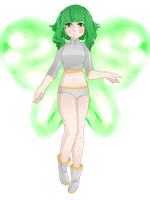 Gumi butterfly by Pizza-Rolls