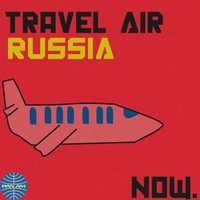 Travel Air Russia by Revolution689