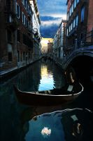 Venice by Accoth