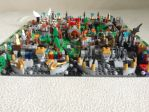 Lego Cretasia Dark Castle Shops by DanteZX