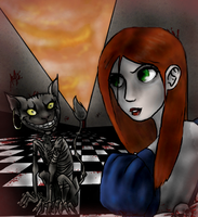 American McGee's Alice by mrRUTTO