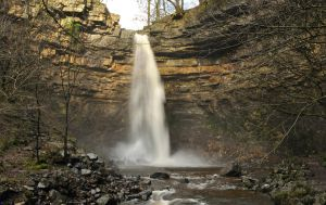 Hardraw Force Waterfall 2 by TazPoltorak