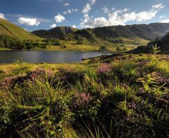 Lake District - Speaking Crag by scotto
