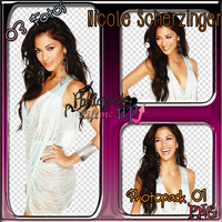 Photopack 01 PNG Nicole Scheringer by PhotopacksLiftMeUp