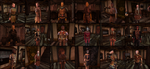 Morrowind: More Better Clothes by plangkye