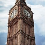 Big Ben. by chessdinah