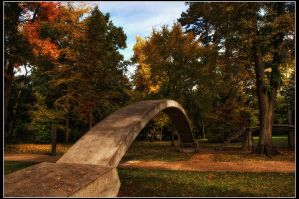 The Arch by Riot23