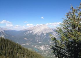 Banff by NaturalBeauty-Photos