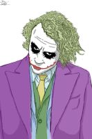 The joker alt.2 by extrEMO1