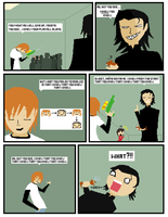 Liar Game in a Nutshell by Arudap