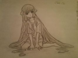 Chii by SuperFIFIBros