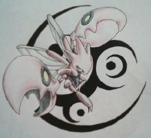 Another Scizor by TheMajesticCarnival