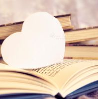 Love Books by LoverDgirlA1065