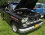 (1958) Chevrolet Apache by auroraTerra
