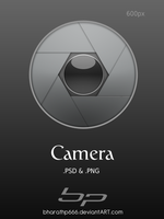 Android: Camera by bharathp666