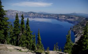 Crater Lake III... by chrisntheboat