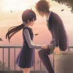 Tamako Love Story by Lawnielle