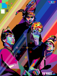 PA'RAGA in WPAP by icalsaid