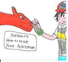 RQ: How to train your Pokemon by cmara