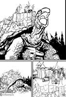 NPW Issue 2 Page 1 Inks by JonDavidGuerra