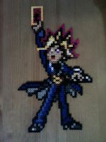 COMPLETED YUGI by FatalJapan