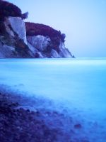 blue coast by mescamesh