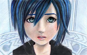 Xion by PapouJunkie