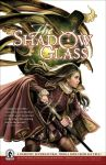 'The Shadow Glass' - first publicity by AlyFell
