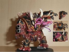 Helbrute by Tombwalker-66