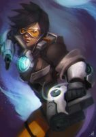 Tracer by ellinsworth
