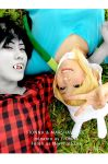 Me and MarshallLee by minatan-minamo