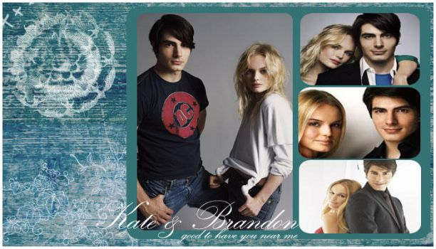 Kate and Brandon header by CamelotLady