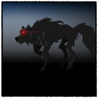 The Rise of Black Shuck by Rootay