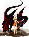 Danaerys: Mother Of Dragons by yu-shen