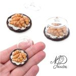 Croissants - NJD Miniatures by NJD-Miniatures
