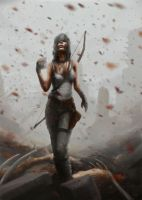 Tombraidercontest2 by Datem