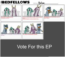 Vote: The Bedfellows - Police by bedfellows
