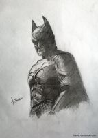 DarkKnight by hanitk