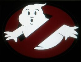Ghost busters logo emblem by Undeaddemon4