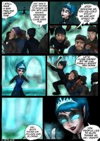 Frozen: Tale of the Snow Queen, p.17 by TigerPaw90
