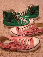 The Wicked Converse Collection by DefyingTwilight
