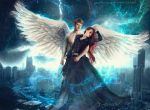 I will never let you fall by moiFontaine