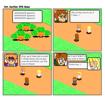 Not Another RPG Game, page 8 by Superrobofan