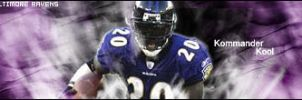 Baltimore Ravens Forum Sig by Shifty-Swifty