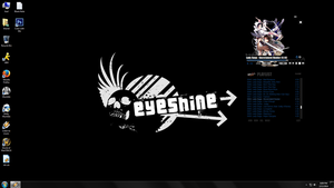 2-13-2014 Screenshot/Desktop by AkaneCeles